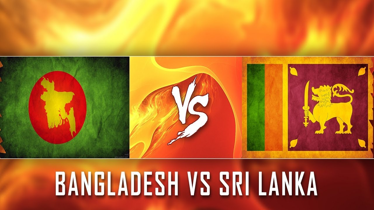Sri Lanka tour of Bangladesh, 2018