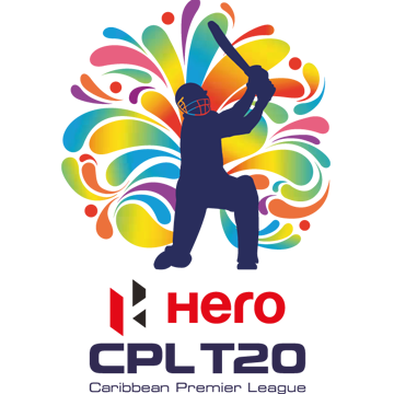 Caribbean Premier League, 2016