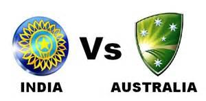Australia Tour of India, 2017
