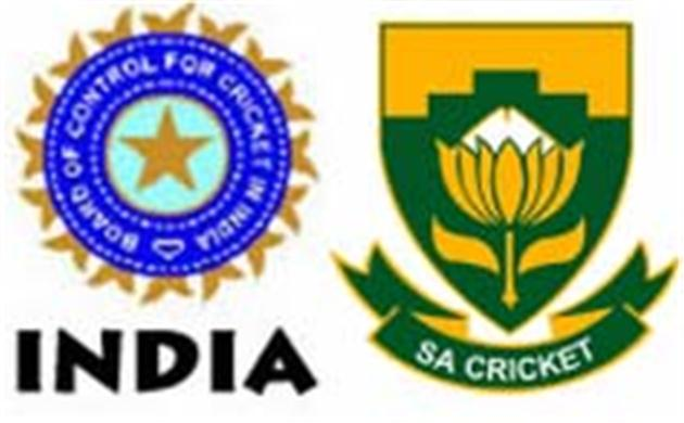 India tour of South Africa, 2018
