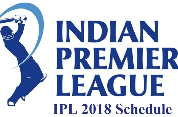 Indian Premier League 2018