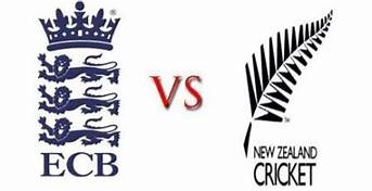 England tour of New Zealand, 2018