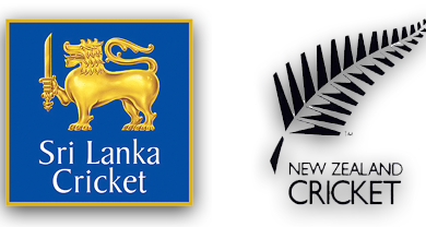 New Zealand v Sri Lanka - 2015