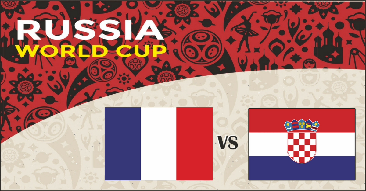 Astrological Predictions of World Cup Russia 2018